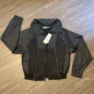 Stella McCartney x Adidas Train Jacket Black